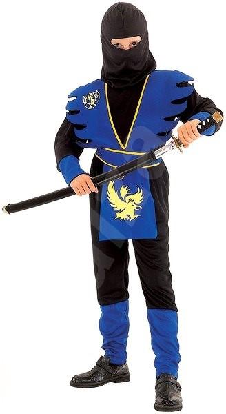 8fc2ee9722a4 Šaty na karneval – Ninja veľ. M - Detský kostým