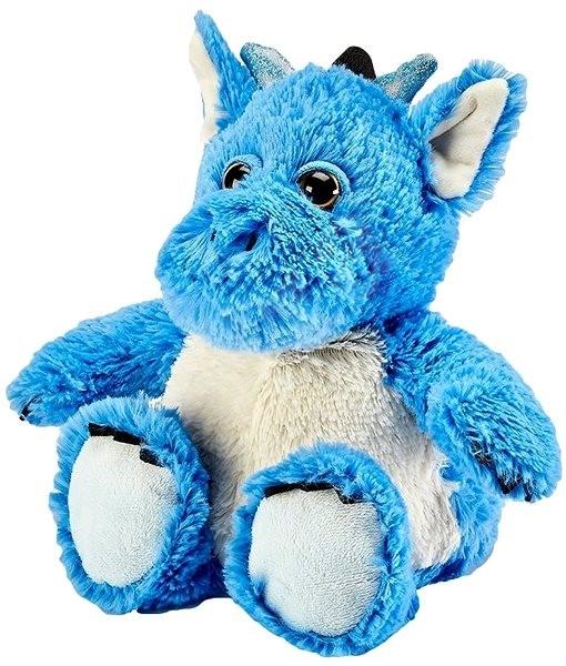 152f6577f Hrejivý dráčik modrý - Plyšová hračka | Alza.sk