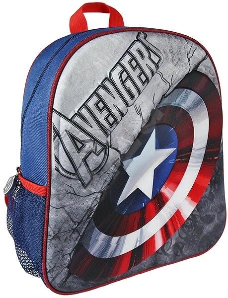 c18d81d79 Avengers 3D - Detský ruksak | Alza.sk