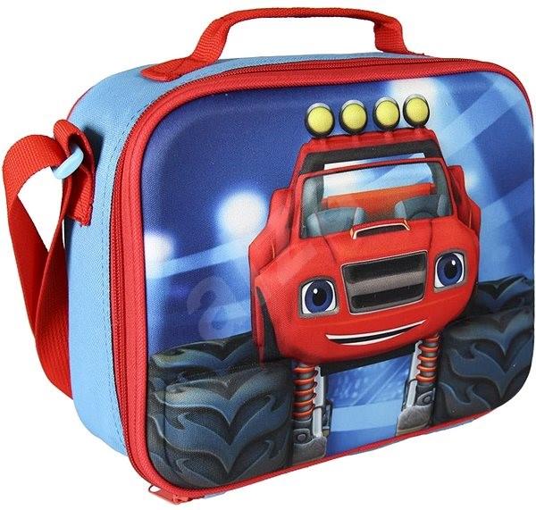 Blaze Desiatová taška 3D - Desiatový box