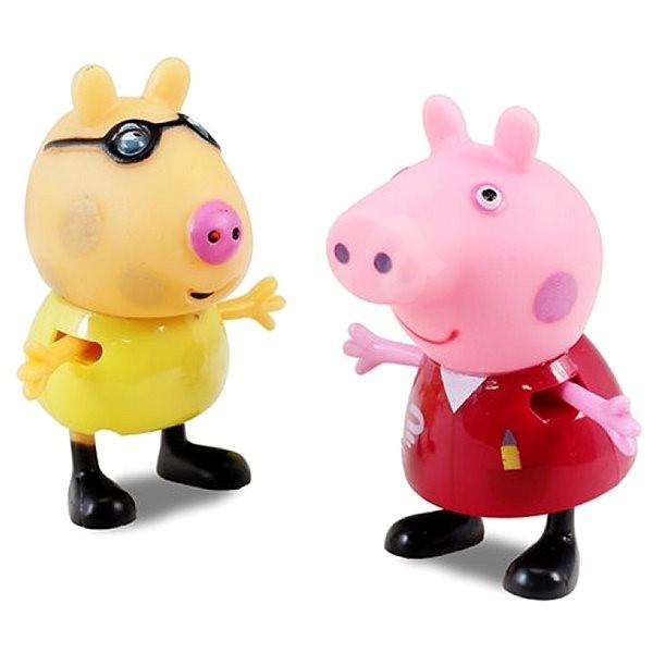 cecb2a61d Peppa Pig - figurky 2ks Peppa + Pedro - Herný set   Alza.sk