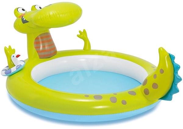 97a51b09a Intex Bazén Krokodíl so sprchou - Nafukovací bazén | Alza.sk