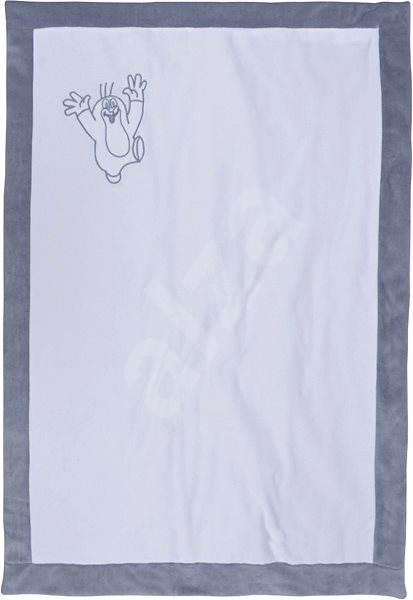 Baby detská detská deka - Hracia deka
