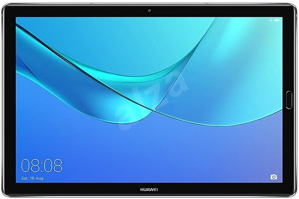 Huawei MediaPad M5 10.0 WiFi Space Gray - Tablet