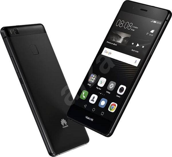 HUAWEI P9 Lite Black - Mobilný telefón