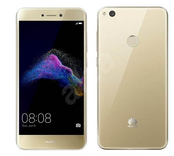 HUAWEI P9 Lite (2017) Gold - Mobilný telefón  930716fe2ac