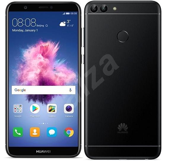 HUAWEI P smart Black - Mobilný telefón