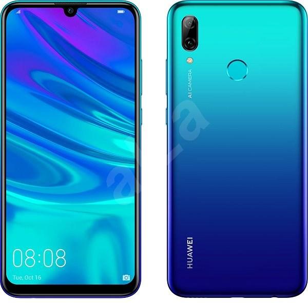 HUAWEI P smart (2019) modrý - Mobilný telefón  38fad43b919