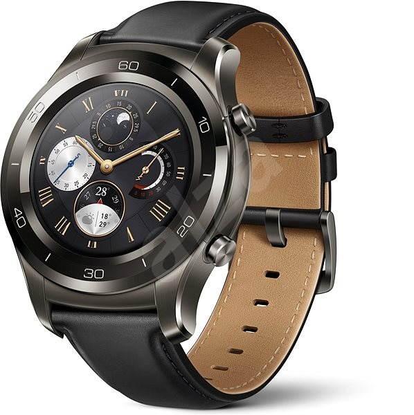 HUAWEI Watch 2 Classic - Smart hodinky