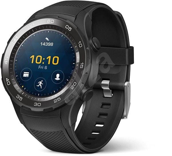 HUAWEI Watch 2 - Smart hodinky