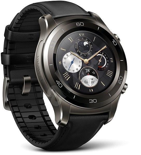 HUAWEI Watch 2 Pro - Smart hodinky