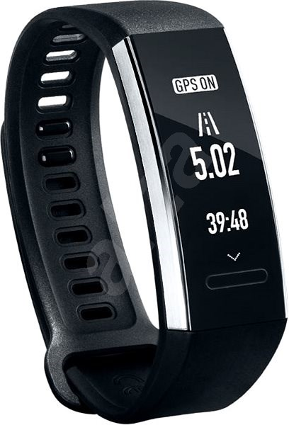 cfa8cd57a Huawei Band 2 Pro Black - Fitness náramok | Alza.sk