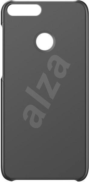Huawei Original Protective Black pre P Smart - Kryt na mobil