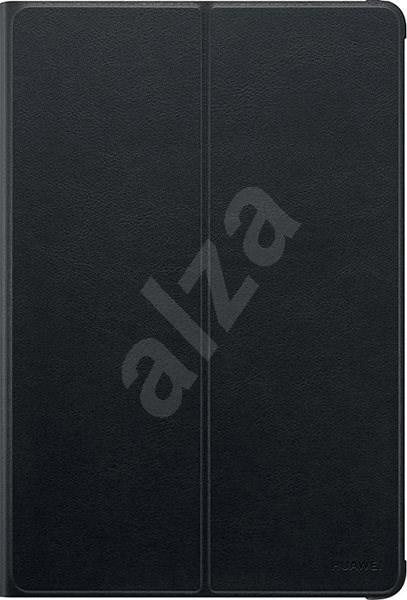 Huawei Original Flip Puzdro Black pre MediaPad T5 10 - Puzdro na tablet