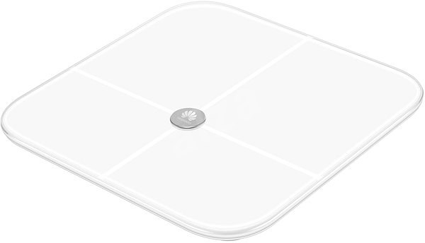 Huawei Original Smart Scale AH100 White - Osobná váha