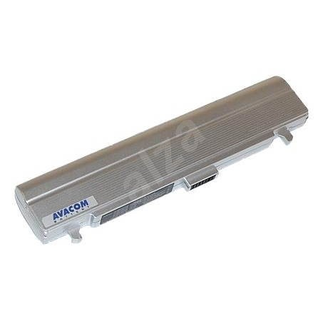 AVACOM za Asus M5, S5N series Li-ion 11,1V 4600mAh silver - Batéria do mobilu
