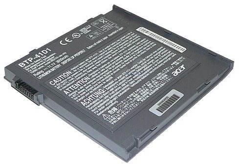 AVACOM za Acer TM360/365 serie Li-ion 11.1 V 3600 mAh BTP-41D1originální baterie Acer - Batéria do mobilu