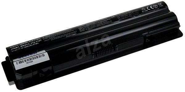 AVACOM pre Dell XPS 14/15/17 Li-ion 11,1 V, 7 800 mAh/87 Wh - Batéria do notebooku