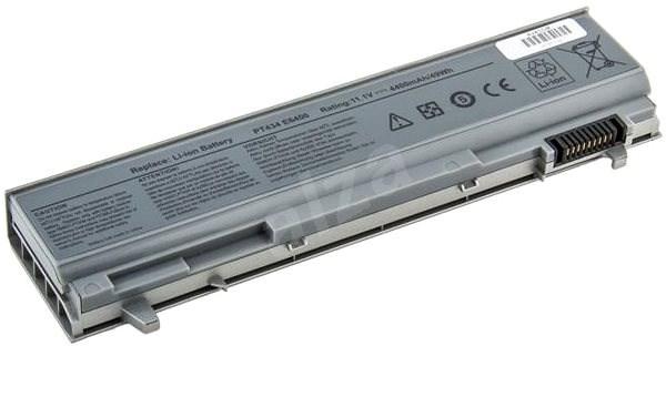 AVACOM pre Dell Latitude E6400, E6410, E6500 Li-Ion 11,1 V 4400 mAh - Batéria do notebooku