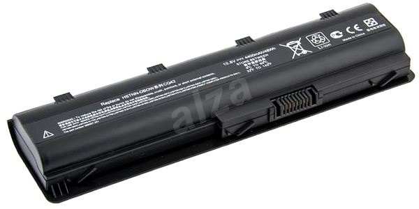 AVACOM pre HP G56, G62, Envy 17 Li-Ion 10,8 V 4400 mAh - Batéria do notebooku
