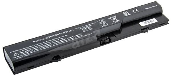 AVACOM pre HP ProBook 4320s/4420s/4520s series Li-Ion 10,8 V 4 400 mAh - Batéria do notebooku