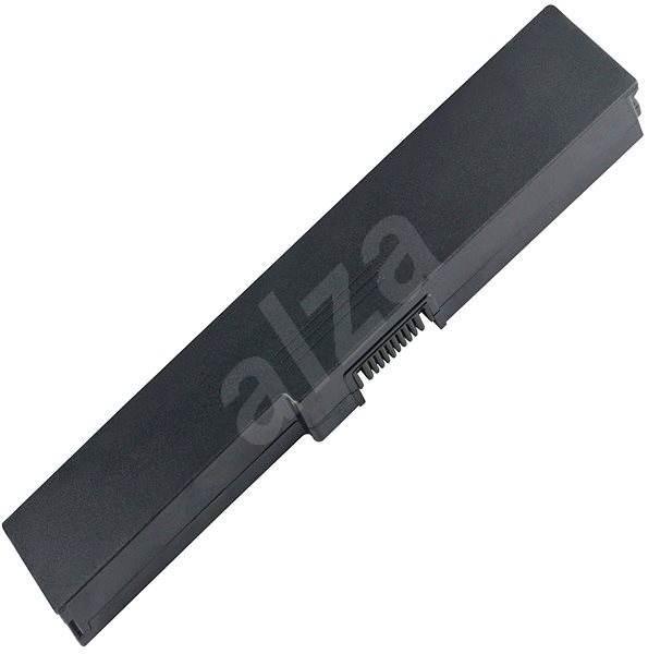 AVACOM pre Toshiba Satellite L750 Li-Ion 10,8 V 5 800 mAh/63 Wh - Batéria do notebooku