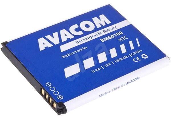 AVACOM pre HTC Desire 500 Li-Ion 3,7 V 1800 mAh (náhrada BM60100) - Batéria do mobilu