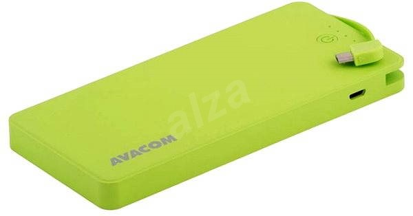 AVACOM PWRB-8000G zelený - Power Bank