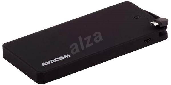 AVACOM PWRB-8000K čierny - Power Bank