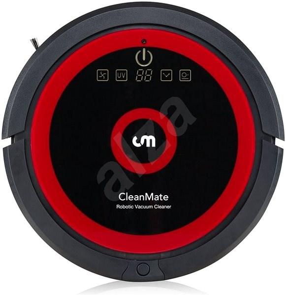 CleanMate QQ6S - Robotický vysávač