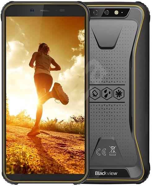 Blackview GBV5500 Pro - Mobilný telefón