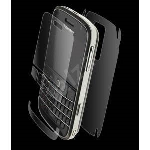 ZAGG InvisibleSHIELD BlackBerry 9000 Bold - Ochranná fólie