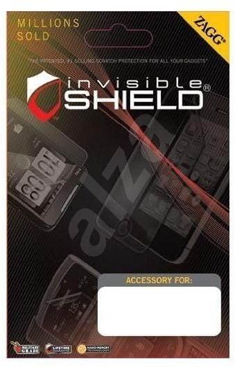 ZAGG InvisibleSHIELD Sony Xperia P - Ochranná fólie