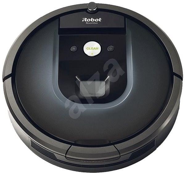iRobot Roomba 981 - Robotický vysávač