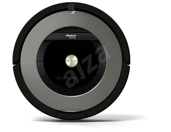 iRobot Roomba 866 - Robotický vysávač