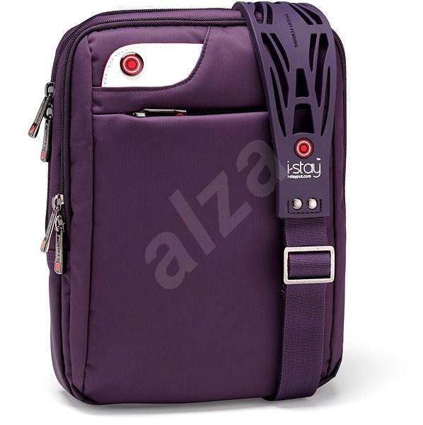 i-stay netbook/iPad bag Purple - Taška na tablet