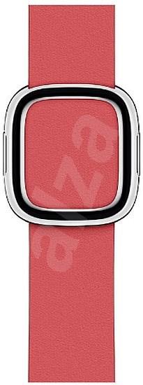 Apple 40 mm Pivonkovo ružový s modernou prackou – Medium - Remienok