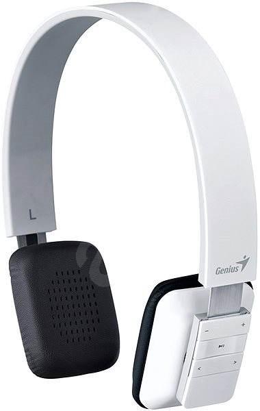 b65b1726a Genius HS-920BT biela - Slúchadlá s mikrofónom | Alza.sk