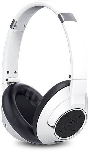 4cfc94501 Genius HS-930BT biele - Slúchadlá s mikrofónom | Alza.sk