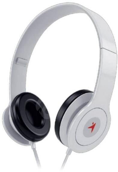 3c2d52c70 Genius HS-M450 biela - Slúchadlá s mikrofónom | Alza.sk