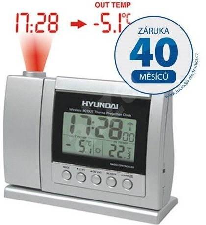 Hyundai WS 1728 - Meteostanica
