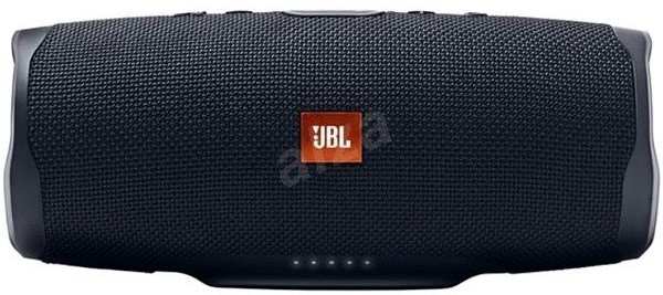 JBL Charge 4 čierny - Bluetooth reproduktor