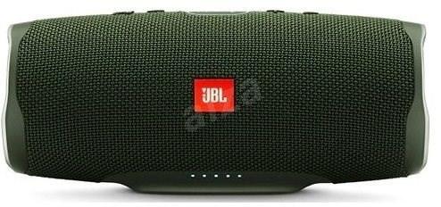 JBL Charge 4 zelený - Bluetooth reproduktor