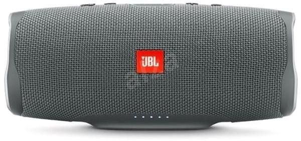 JBL Charge 4 sivý - Bluetooth reproduktor