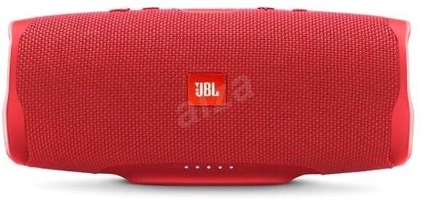 JBL Charge 4 červený - Bluetooth reproduktor