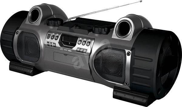 Sencor SPT 330 - Rádiomagnetofón
