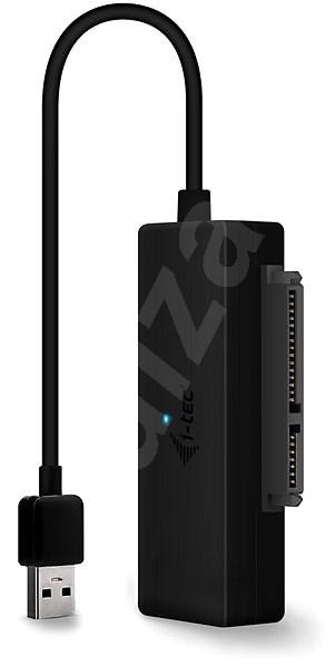 I-TEC USB 3.0 to SATA III Adapter - Adaptér