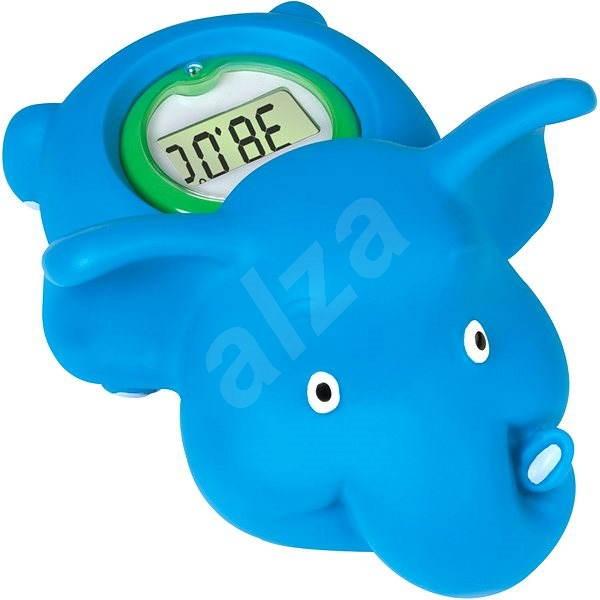 TOPCOM Baby Bath Thermometer 100 Elephant - Teplomer