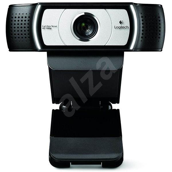 Logitech Webcam C930e - Webkamera
