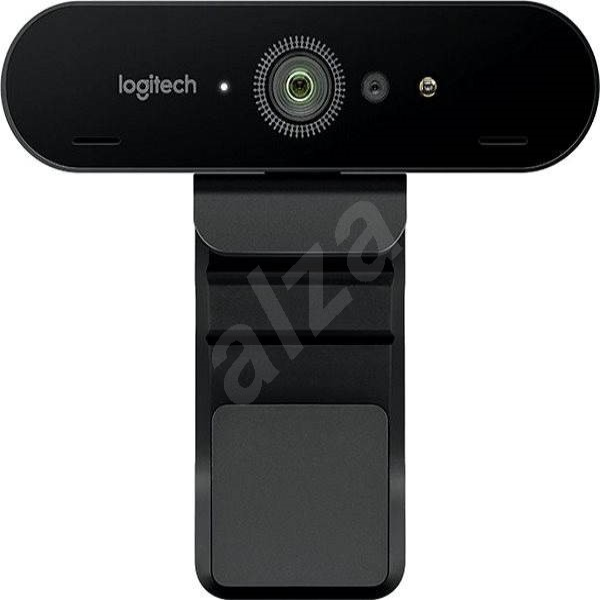 Logitech BRIO - Webkamera